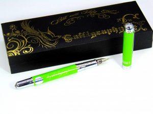 but mai thay anh sh 041 5 300x225 - Bút mài thầy Ánh SH 041 Calligraphy