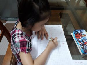 phuong phap hoc hieu qua 1 300x225 - Học hỏi phương pháp học hiệu quả của gia đình GS Ngô Bảo Châu