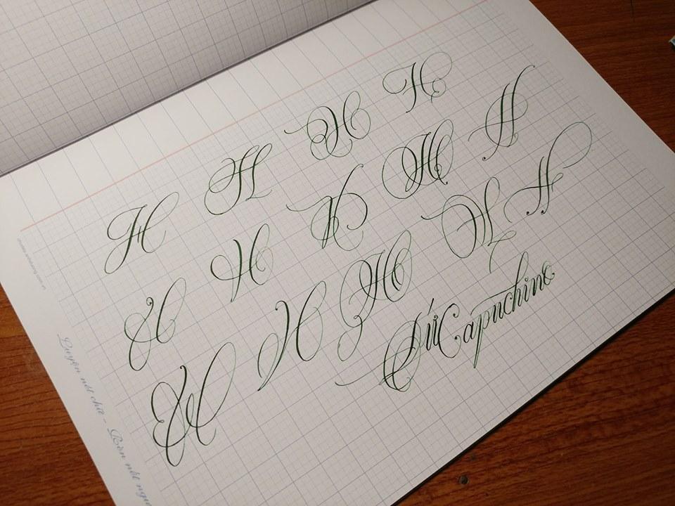 luyện chữ đẹp học sinh